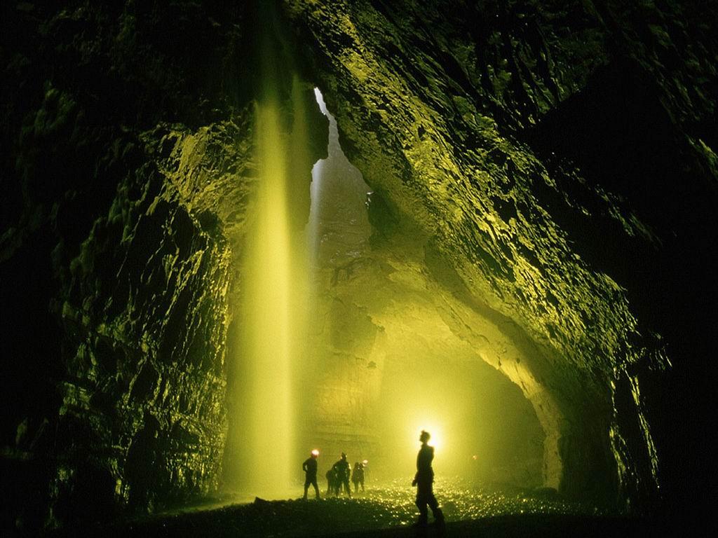 美的洞穴 - liang20091976 - liang2009的博客
